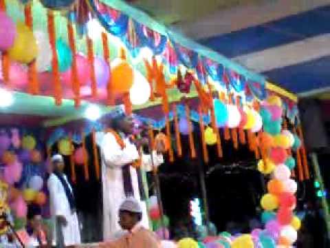Sarkar Nasim Conference Bhadrak Sarif Odisha Basudevpur