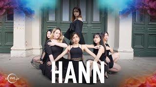 HANN - (G)-IDLE (여자)아이들 DANCE COVER / VIVE DANCE CREW