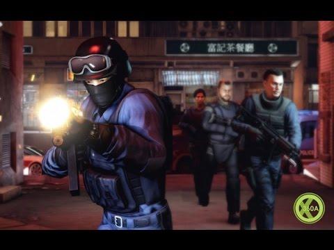 [Trực Tiếp] GTA Châu Á - Làm Cảnh Sát Trên Đất HongKong (Sleeping Dogs)