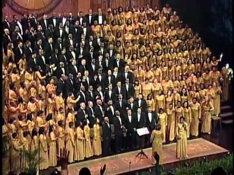 I Bless Your Name - Brooklyn Tabernacle Choir Sheet Music ...