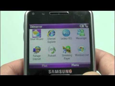 samsung c6625 gps software