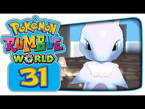 pokemon rumble world how to catch pokemon easy