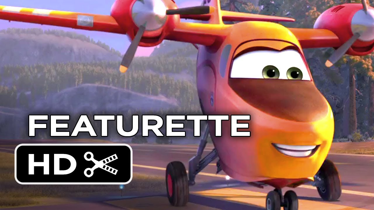 planes fire amp rescue featurette how to draw dipper
