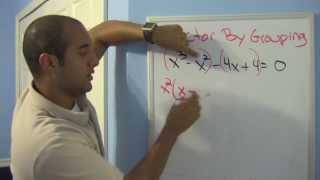 College Algebra Lesson 1: Equations