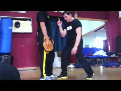 Original Jeet Kune Do (Si-fu Vincent Raimondi) WNG Italia