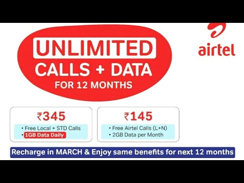 Airtel offers 30GB free data for postpaid customers, here's how to claim it