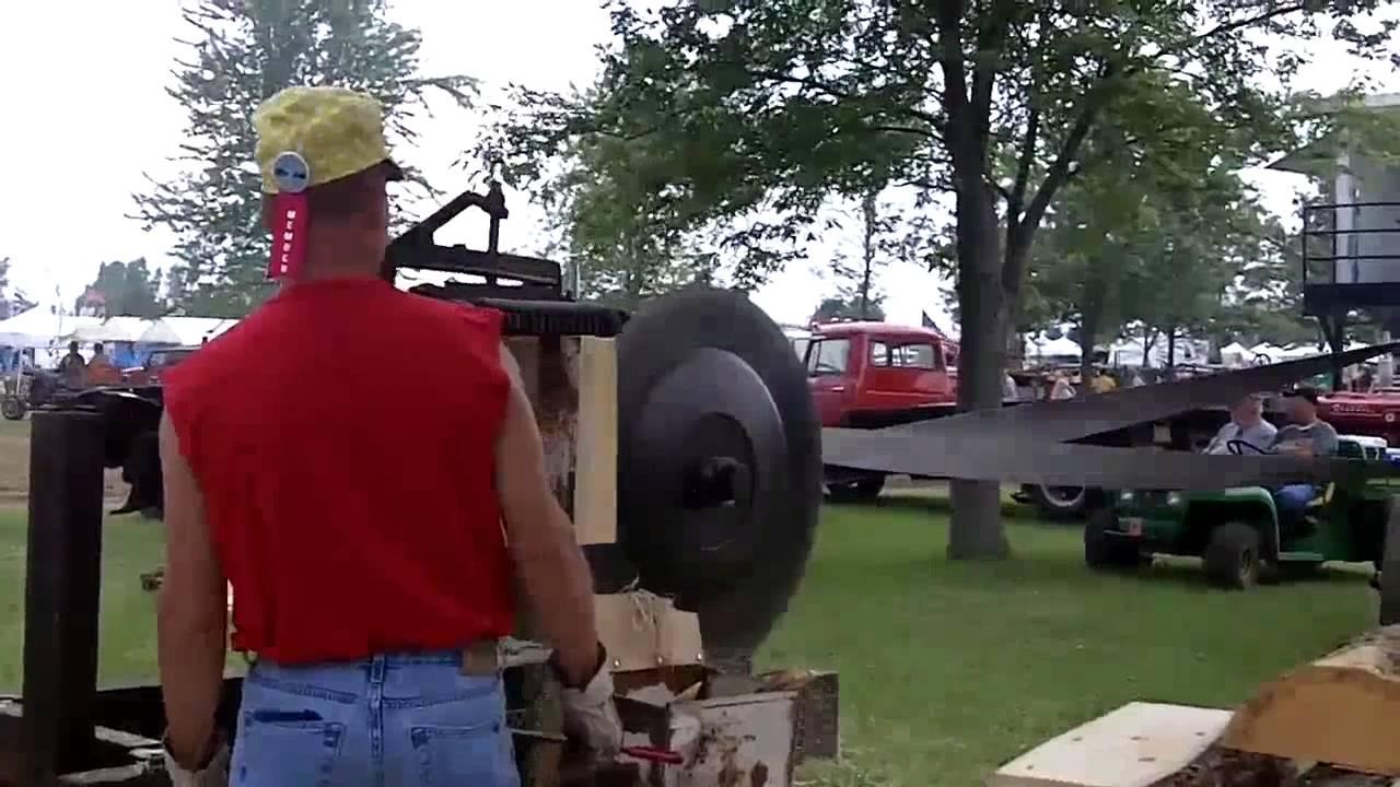 Michigan Steam Engine and Threshers Club - cover