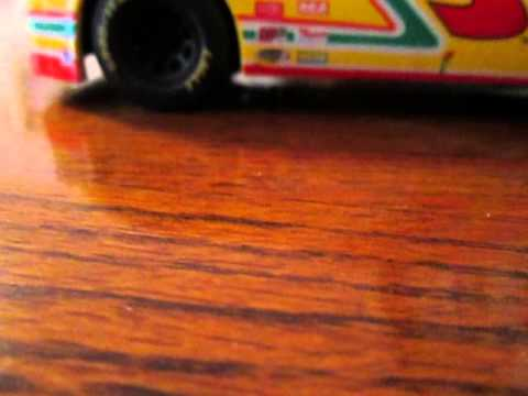 NASCAR Diecast Review: 1995 Terry Labonte Kelloggs/Frosted Flakes Chevy