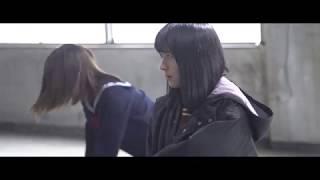 TVアニメ「魔法少女サイト」キャラクターソングMVメイキング(朝霧彩/CV:大野柚布子)