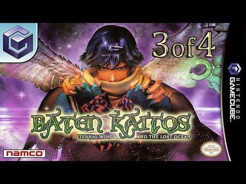 Longplay Of Baten Kaitos: Eternal Wings And The Lost Ocean (3/4)