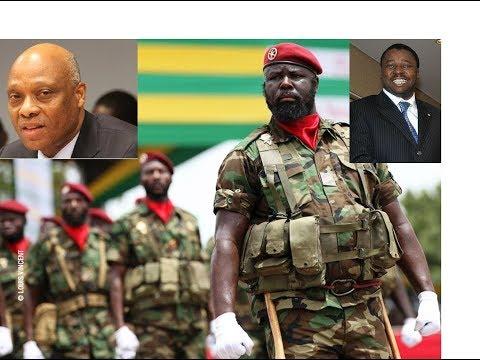 """L'Expert de Cedeao a quitté le Togo précipitamment après avoir insisté """"EN AUCUN CAS pas + 2 mandats"""