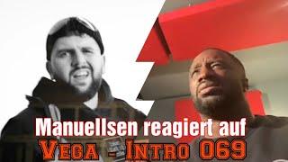 Manuellsen reagiert auf VEGA - INTRO 069 I Manuellsen Highlights