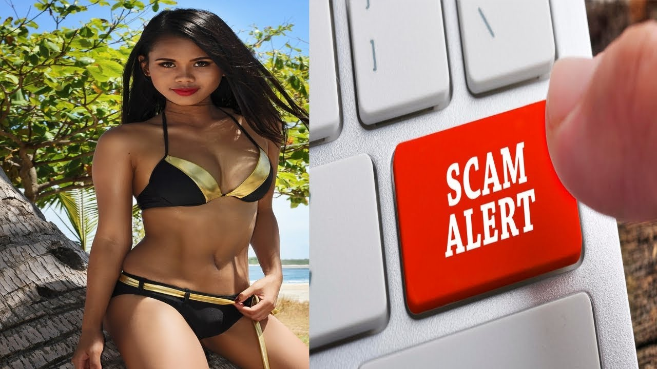 online dating scams in the philippines