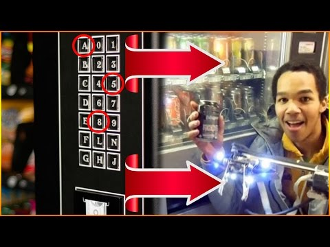 get-free-stuff-from-a-vending-machine!!-(life-hacks)
