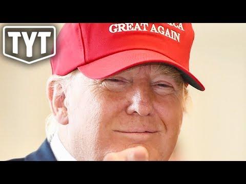 Trump: Manufactured Iran Crisis Averted