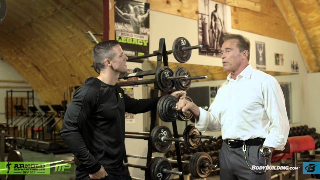 Arnold schwarzenegger interview with cory gregory youtube malvernweather Image collections