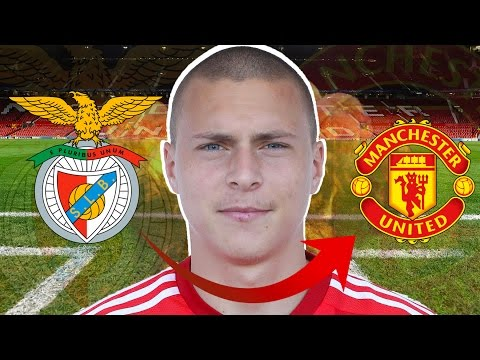 VICTOR LINDELOF SIGNING FOR MAN UNITED, FIVE YEAR DEAL? | MUFC TRANSFER NEWS