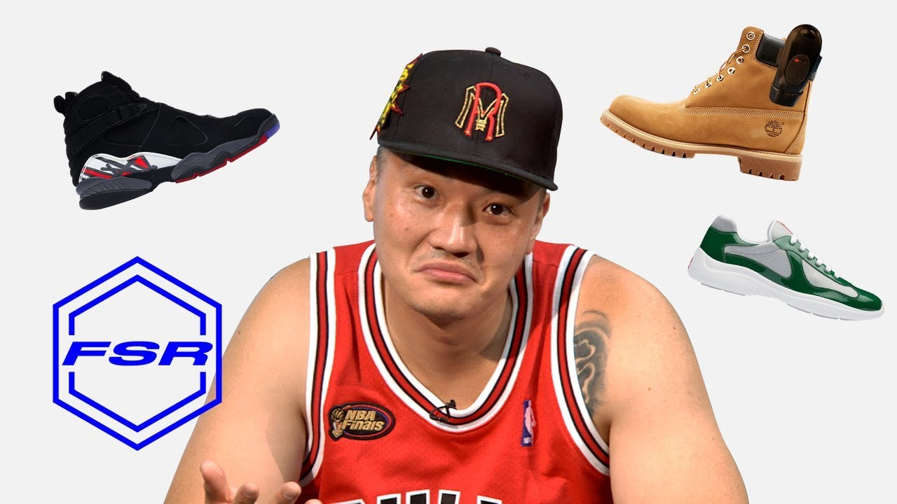 90ecfa6c0 China Mac Explains How to Smuggle Sneakers Into Prison | Full Size ...