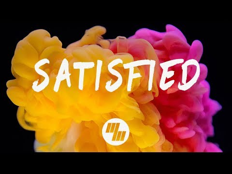 Galantis - Satisfied (Lyrics) feat. MAX Mp3
