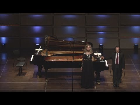 Cyprien Katsaris, Hélène Mercier - Brahms: Hungarian Dance No. 5