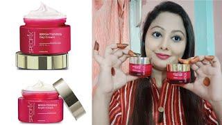 Specifix Professional Brightening Day & Night Cream Review || Best Day & Night Cream Under Rs 400 ||