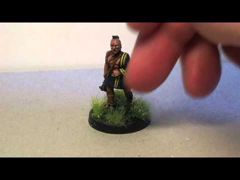 Warlord Games: The Last of The Mohicans