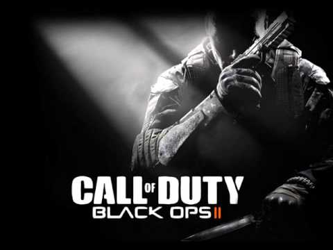 Call of Duty Black Ops 2 Soundtrack War Machine