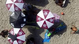 Fu Wax Surf Treino  Cambury SP