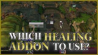 Repeat youtube video World of Warcraft Healing Addons (Default, Grid, Healbot, VuhDo)