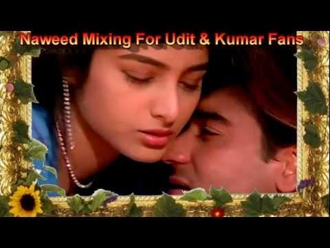 Kumar & Alka Romantic Song( Mohabbat Naam Hai Kiska )  BEST QUALITY.