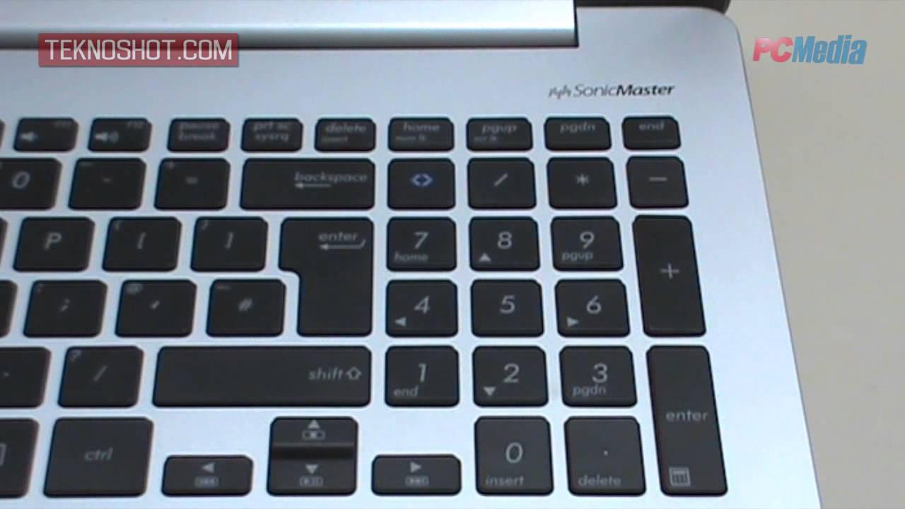 Number Keypad Keyboard