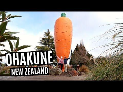 OHAKUNE NEW ZEALAND
