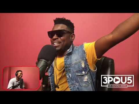 Nickenson Prud'Homme Interview ON 3POU5: Men Kijan'm te Kòmanse nan Mizik