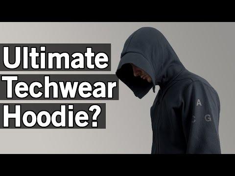 Nike ACG Funnel Hoodie REVIEW