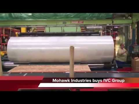 Mohawk Industries buys IVC Group