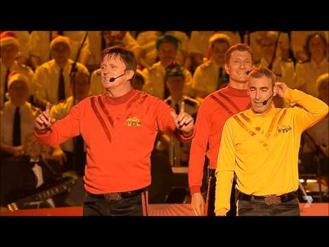 The Wiggles - Final TV Performance