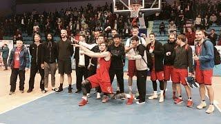 International Tournament in China. Slamdunk contest