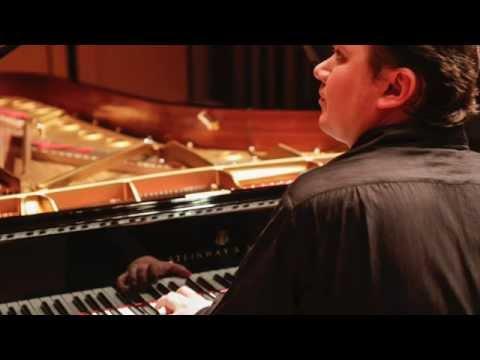 Sergey Koudriakov - Hindemith / Theme and Four Variations:The Four Temperaments