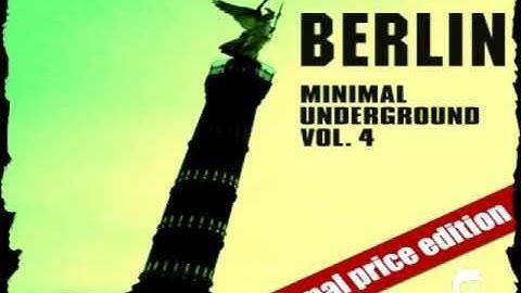 Berlin Minimal  Vol. 4 - Goldesel ( Original Mix )