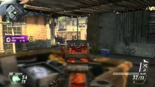 Supermegaultra Full Team y Lodestar en Competitivo | COD Black Ops 2