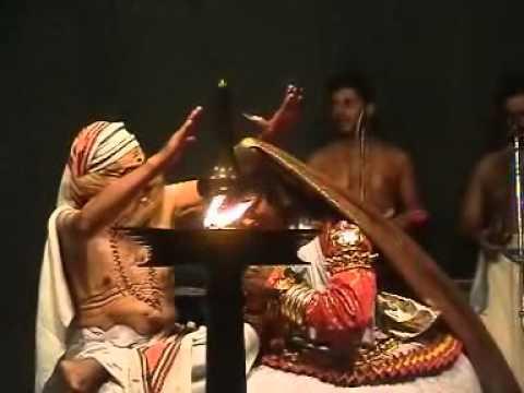 Santhanagopalam Kalamandalam Padmanabhan Nair
