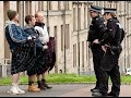 'Taboo Tartans and Celtic Fashion Etiquette' Exploring Perspectives 2.15.19 [Annotated]