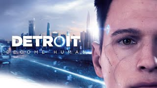 Detroit become Human Folge #01 SylonX Gaming 1440p 60fps (Unkommentiert)(PC version)