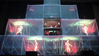 LifeTemptation Reus Stereo-Light Vs Allinproductions