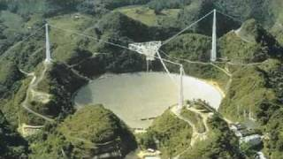 On the Road in Puerto Rico: Arecibo - Science Theater 42