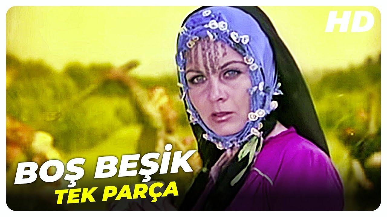 Boş Beşik | Fatma Girik Eski Türk Filmi Tek Parça (Restorasyonlu)