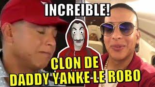 Increible! Clon De Daddy Yankee Le Roba 2 Millones En Joyas En EspaÑa