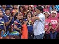 Wowowin: Isang Studio Audience, Pinauwi Ni Willie Revillame