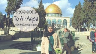 My trip to Palestine after 24 years! | رحلتي لفلسطين بعد ٢٤ سنة