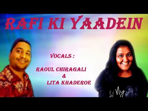 rafi-ki-yaadein---raoul-chiragali-and-lita-khaderoe